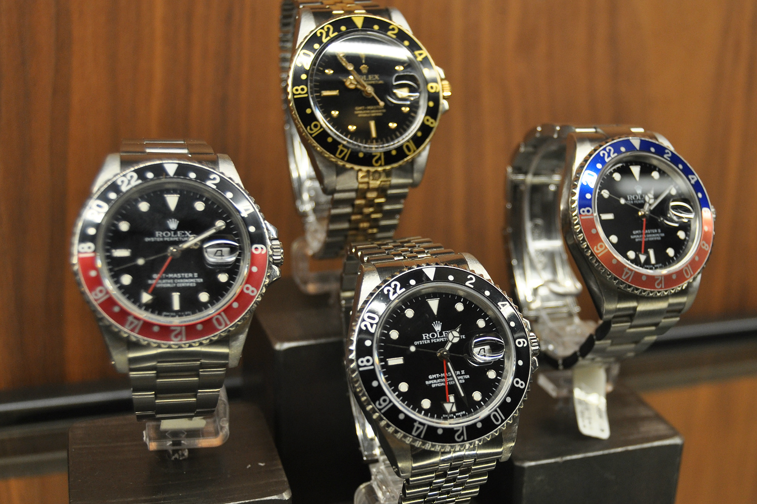 RolexParty