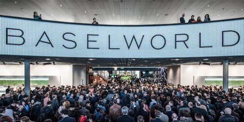 News: Baselworld 2019 Update