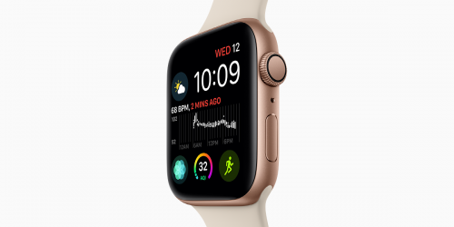 Apple Watch Now Talks To Your Surgeon