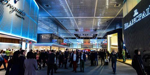 News: The Ever Changing Face Of Baselworld