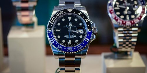 Rumor: Rolex Batman BLNR Discontinued