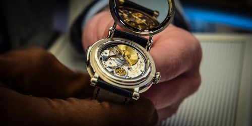 Breaking: Patek Philippe Company Up For Sale?