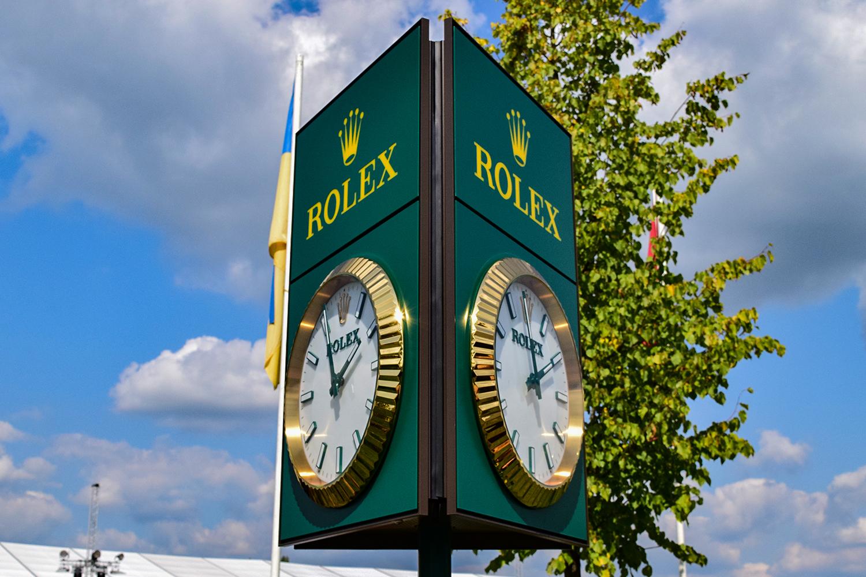 rolexclocklarge