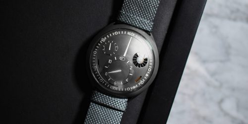 Hands-On: Ressence Type 2 e-Crown