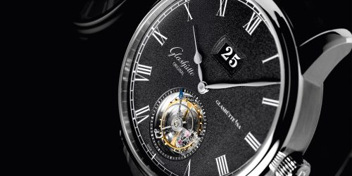 Watch Works: Flying Tourbillon