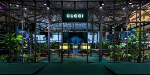 News: Gucci Confirms Leaving Baselworld 2020