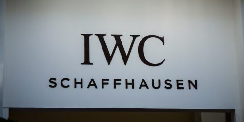 News: IWC Schaffhausen Extends Warranty From Two To Eight Years