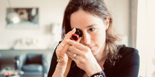 Interview: Virginie Liatard-Roessli Watch Specialist At PHILLIPS In Association With Bacs & Russo