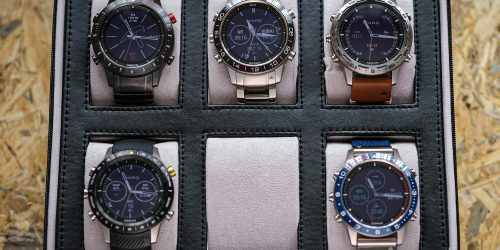 Hands-On: Everything You Need To Know About The Garmin MARQ Collection (Video)
