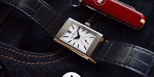 Long Term Review: Jaeger LeCoultre Reverso DuoFace