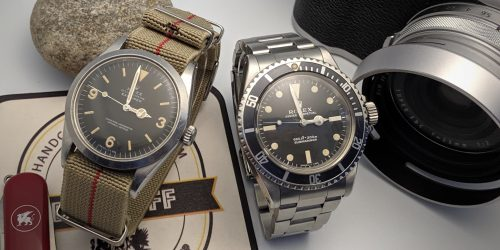 Vintage Rolex Buyer's Guide: Case Details To Look For When Buying A Vintage Rolex