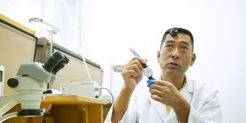 Interview: Mr. Yoshifusa Nakazawa, Watchmaker At Seiko's Haute Horlogerie Micro Artist Studio