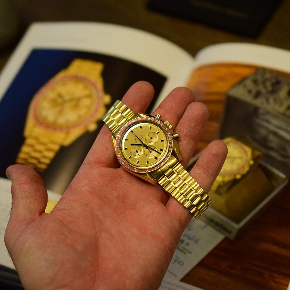 goldspeedybook